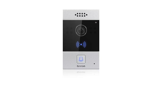 wideodomofon IP Greon
