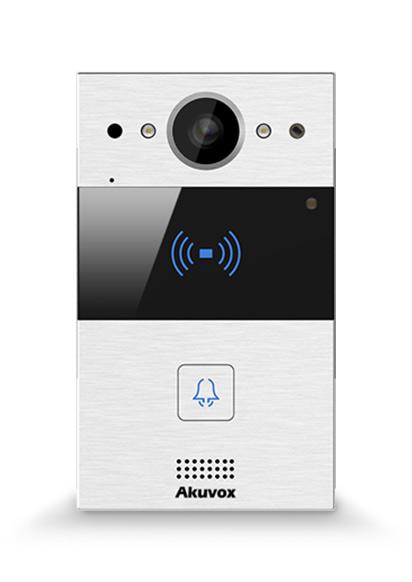 wideodomofon IP SIP Akuvox R20