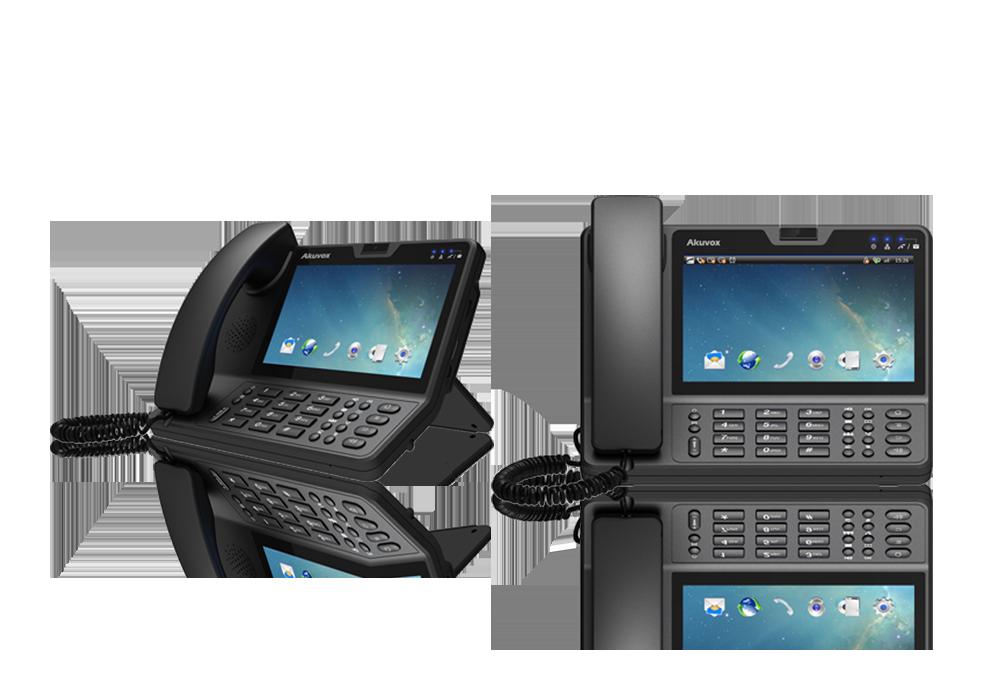 Telefon biznesowy i interkom R48G
