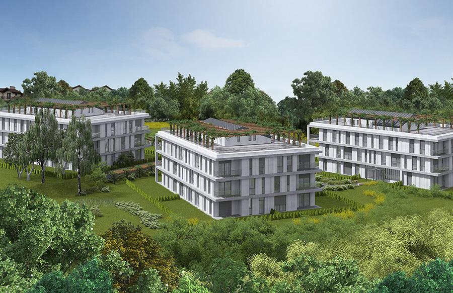 Klimaty Apartamenty - Kraków