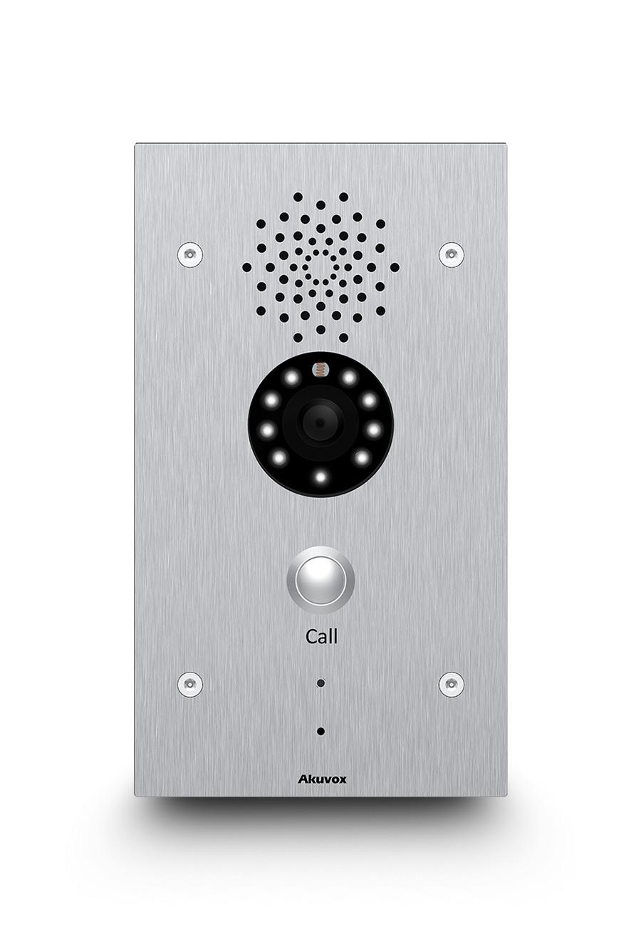 Wideodomofon IP SIP Akuvox E21
