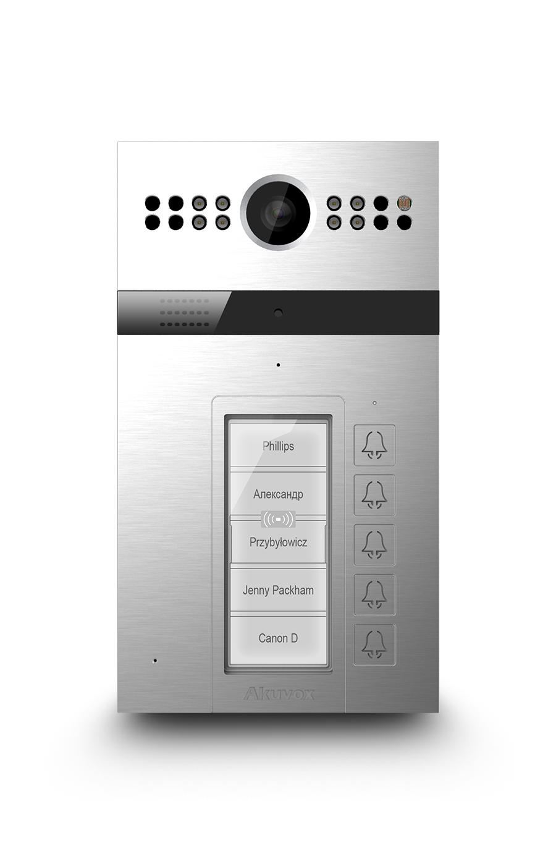 wideodomofon IP SIP Akuvox R26B