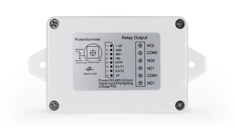 GR-B1 – Moduł otwarcia bramy do wideodomofonu IP Greon.
